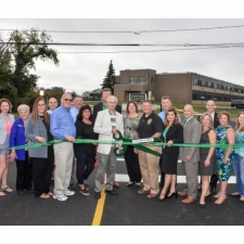 access-road-ribbon-cutting-Harbor-9.16.17