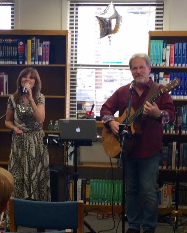 2017-60-years-of-library-celeb-w-Rob-and-Patty-Meade-Music-from-the-heart